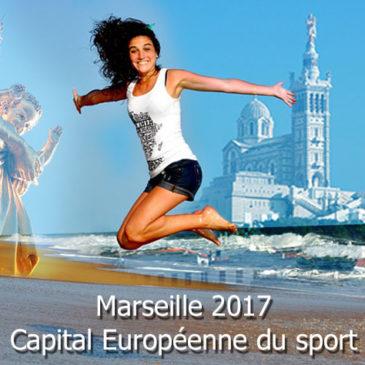 Marseille Provence Sport 2017 !