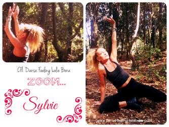 Zoom sur… Sylvie